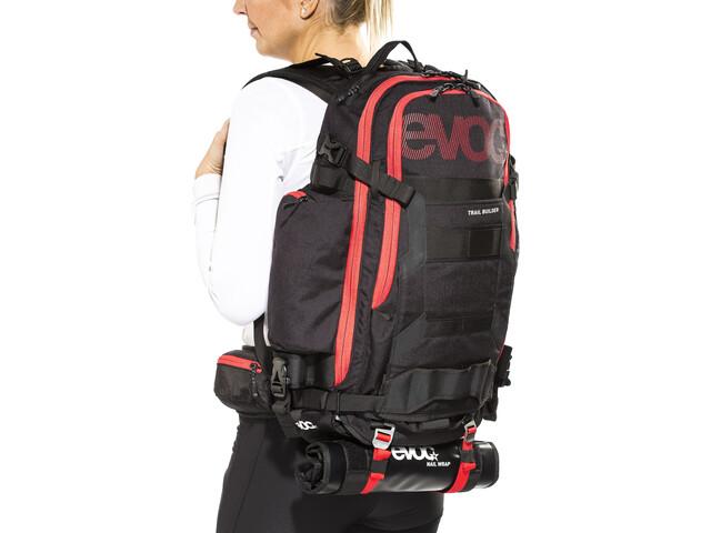 9e5034e1861a9 EVOC Trail Builder Plecak 30l czarny | Sklep Bikester.pl